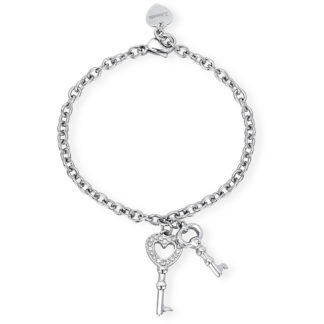bracciale-donna-gioielli-2jewels-petite-clé-231942