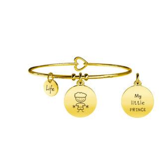 bracciale-donna-kidult-family-boy-gold-231569