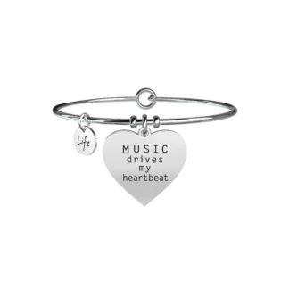 bracciale-donna-kidult-free-time-cuore-musica-731094