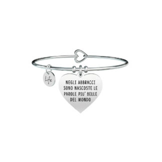 bracciale-donna-kidult-love-cuore-abbracci-731317