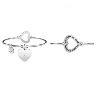 bracciale-donna-kidult-love-cuore-come-sorelle-731100
