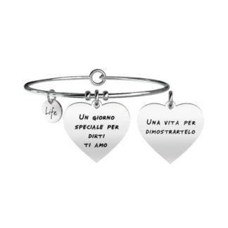 bracciale-donna-kidult-love-cuore-ti-amo-731097