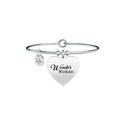 bracciale-donna-kidult-love-cuore-wonder-woman-731333