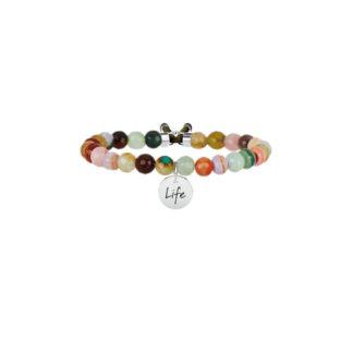 bracciale-donna-kidult-symbols-agata-marrone-gioia-231534