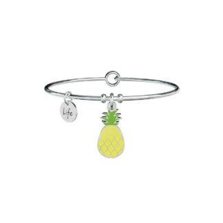 bracciale-donna-kidult-symbols-ananas-dolcezza-731311
