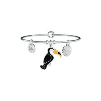 bracciale-donna-kidult-animal-planet-tucano-paradiso-tropicale-731315
