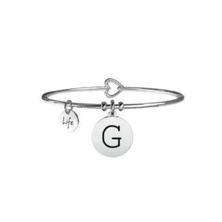 bracciale-donna-kidult-symbols-iniziale-G-231555G