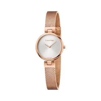 ck-orologio-authentic-solo-tempo-lady-28mm-pvd-rosa-k8g23626