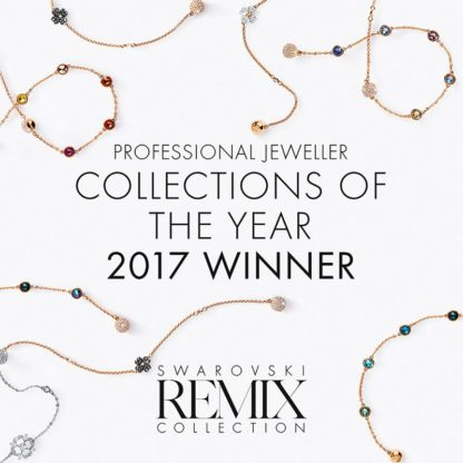 Swarovski Remix Collection