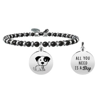 Bracciale-donna-Kidult-animal-planet-cane-affetto-731452