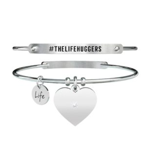 Bracciale-donna-Kidult-love-cuore-#thelifehuggers-731453