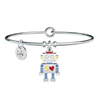 Bracciale-donna-Kidult-symbols-robot-innovativa-731365