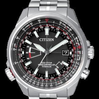 orologio-citizen-solo-tempo-uomo-pilot-radio-controllato-super-titanio-cb0140-58e