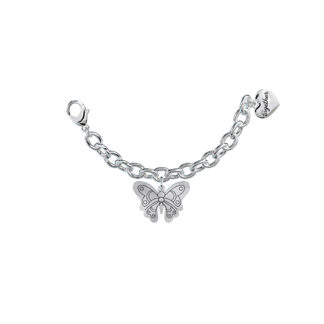 Elemento-Bracciale-2Jewels-Together-Farfalla-Positive-Energy-131033