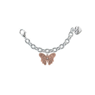 Elemento-Bracciale-2Jewels-Together-Farfalla-Positive-Energy-131050