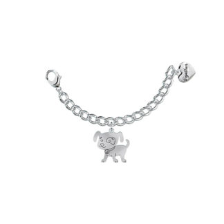 Elemento-Singolo-Bracciale-2Jewels-Together-Cane-Friendship-131005