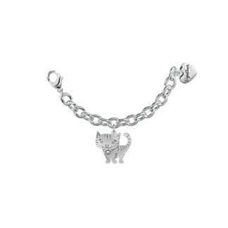 Elemento-Singolo-Bracciale-2Jewels-Together-Gatto-Friendship-131031