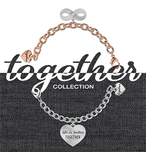 Together Collection by 2Jewels