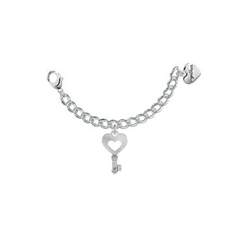 Elemento-Bracciale-2Jewels-Together-Chiave-Love-131002