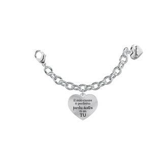 Elemento-Bracciale-2Jewels-Together-il-mio-cuore-è-perfetto-Love-131056