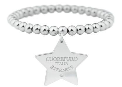 bracciale-donna-cuorepuro-gioielli-stelle-BRS03A