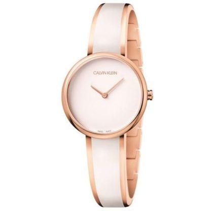 orologio-donna-calvin-klein-solo-tempo-seduce-bianco-k4e2n616
