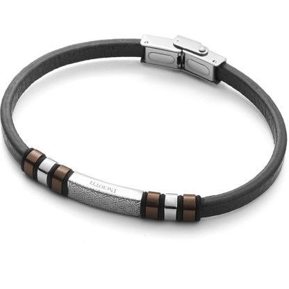 bracciale-uomo-gioielli-4us-cesare-paciotti-leather-one-4ubr2720