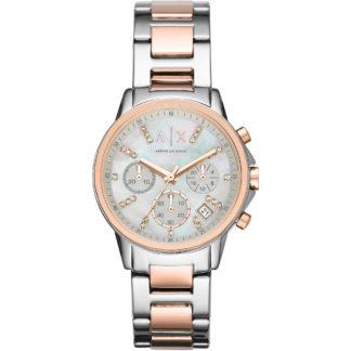 orologio-cronografo-donna-armani-exchange-lady-banks-ax4331