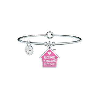 Bracciale-donna-Kidult-family-casa-Home-Sweet-Home-731611