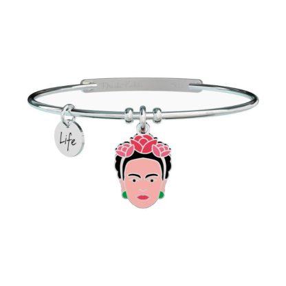 Bracciale-donna-Kidult-symbols-viva-la-vida-731603