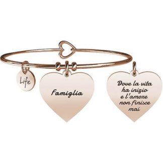 bracciale-donna-gioielli-kidult-family-cuore-famiglia-731653