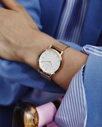 orologio-solo-tempo-donna-rosefield-mercer-bianco-oro-rosa-mwr-m42