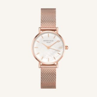 orologio-rosefield-solo-tempo-donna-oro-rosa-maglia-milano-26wr-265