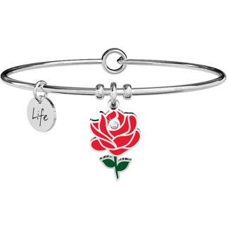 bracciale-donna-gioielli-kidult-love-rosa-amore-731692