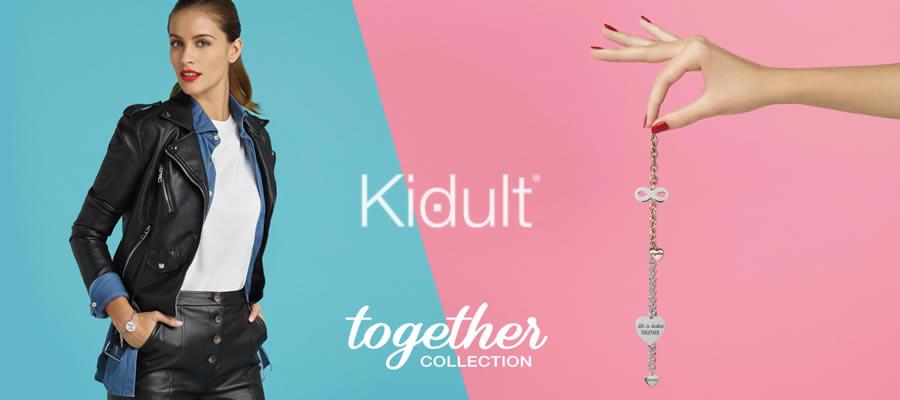 kidult together
