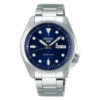 orologio-uomo-seiko-5-sports-movimento-automatico-acciaio-quadrante-blu-SRPE53K1