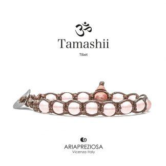 bracciale-tamashii-unisex-tibet-buddista-BHS601-199-giada-rosa